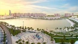 Tòa tháp 'trái tim' của 'thành phố Biển hồ'  bán hết 50% trong chưa đầy 60 phút