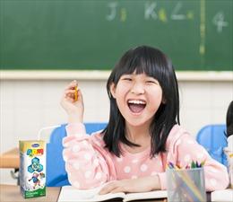Bí quyết dinh dưỡng cho bé vui khỏe khi quay trở lại trường