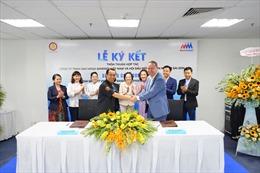 MM Mega Market Việt Nam ký thỏa thuận hợp tác với Hội Đầu bếp Chuyên nghiệp Sài Gòn