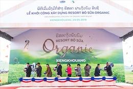 Top '50 Công ty niêm yết  tốt nhất Việt Nam năm 2020' lại gọi tên Vinamilk
