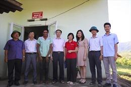 SeABank trao tặng nhà cho hộ nghèo và học bổng khuyến học cho trẻ em gặp khó khăn Điện Biên