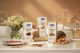 Vinamilk ký thành công hợp đồng xuất khẩu sản phẩm sữa hạt cao cấp vào Hàn Quốc