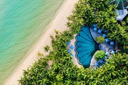 Chương trình ưu đãi phiếu quà tặng lên đến 50% tại JW Marriott Phu Quoc Emerald Bay
