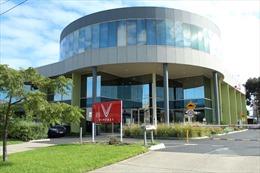 VinFast chính thức khai trương văn phòng tại Australia