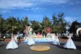 Mãn nhãn, sôi động Lễ hội Carnival đường phố Thanh Hóa 2020