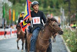 Tháng 7 này đừng bỏ lỡ giải đua ngựa tại Sa Pa