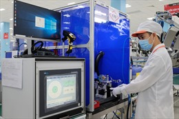 Vingroup hợp tác chiến lược với Medtronic để sản xuất các linh kiện cho máy thở của Medtronic
