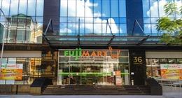 Sắp có siêu thị  FujiMart thứ 2 tại Hà Nội
