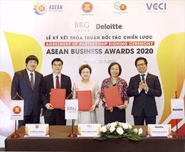5 yếu tố khiến ABA là giải thưởng đặc biệt quan trọng với DN  ASEAN trong năm 2020
