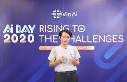 Vingroup công bố giải pháp tiên phong tối ưu Camera ẩn dưới màn hình điện thoại