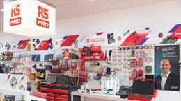 RS Components chính thức ra mắt tại thị trường Việt Nam và Indonesia