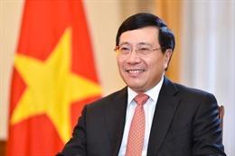 Phó Thủ tướng, Bộ trưởng Ngoại giao Phạm Bình Minh gửi Thông điệp đến Phiên họp cấp cao kỷ niệm Ngày Quốc tế về xóa bỏ hoàn toàn vũ khí hạt nhân