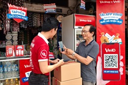 Vingroup ra mắt ứng dụng VinShop- mô hình bán  lẻ B2B2C đầu tiên tại Việt Nam