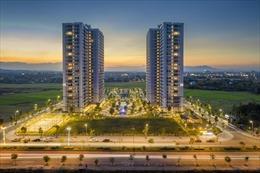 Mở bán tòa C2 Vinhomes New Center- Biểu tượng sống hiện đại tại thành phố Hà Tĩnh