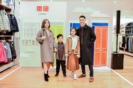 UNIQLO chính thức khai trương cửa hàng thứ ba tại AEON MALL Long Biên vào ngày 16/10