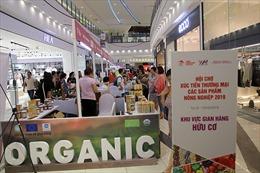 Hanoi Agriculture Fair 2020 với quy mô và tầm vóc lớn, mang lại nhiều cơ hội cho DN Việt Nam tiếp cận thị trường Nhật Bản
