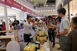 Nhiều hoạt động trong khuôn khổ Hội chợ 'Hanoi Agriculture Fair 2020' tại AEON MALL Long Biên