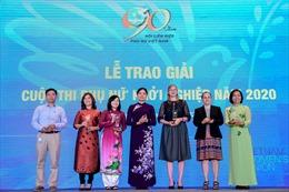 Đồng hành cùng phụ nữ khuyết tật, phụ nữ vùng cao trong làm kinh tế