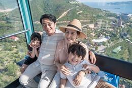 Cơ hội vàng khám phá kỳ nghỉ gia đình tại 'đảo thiên đường' Nha Trang
