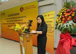 SHB tiếp tục phối hợp với KBNN tiến hành thu ngân sách Nhà nước