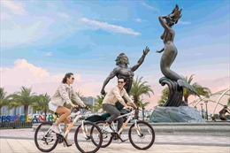 Vietjet đồng hành cùng chương trình du lịch thực tế 4.0 đầu tiên tại Việt Nam