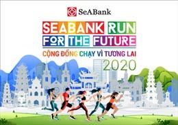 SeABank khởi động giải chạy thường niên 'SeABank Run for The Future - Cộng đồng chạy vì tương lai 2020'