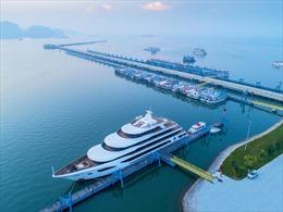 '360 độ không tì vết' của Cảng tàu khách hàng đầu châu Á tại Hạ Long