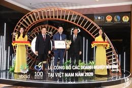 Unilever Việt Nam lọt top 10 DN  bền vững Việt Nam 2020