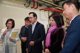 Đánh giá kết quả tư vấn cải tiến của các doanh nghiệp tỉnh Bắc Ninh