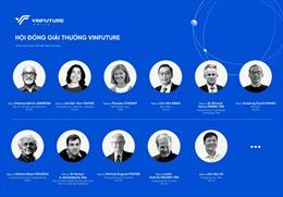 Giải thưởng KH-CN quốc tế đầu tiên do người Việt Nam khởi xướng