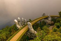 Chuyện ít biết về cây cầu biểu tượng mới của du lịch Đà Nẵng