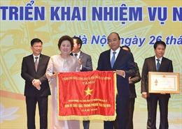 SeABank được trao tặng Cờ thi đua của Thủ tướng Chính phủ