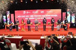 Thành công lớn của Hanoi Agriculture Fair 2020
