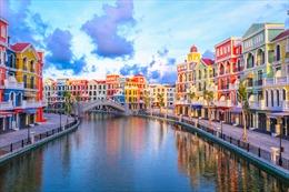 'Thành phố không ngủ'Grand World Phú Quốc 'hớp hồn'nhà đầu tư phía Bắc