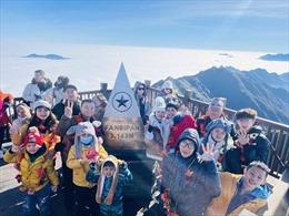 Năm 2020: Du lịch Việt lập kỳ tích trong bối cảnh khó khăn