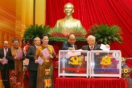 Ý Đảng - lòng dân và khát vọng Việt Nam hùng cường - Bài 4: Hài hòa cơ cấu, chú trọng tiêu chuẩn