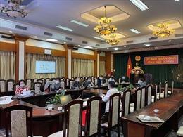 Hải Dương sắp có bệnh viện dã chiến thứ ba, do Tập đoàn Sun Group hỗ trợ xây dựng