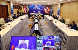 Dấu ấn đậm nét của Ngoại giao Nghị viện Việt Nam