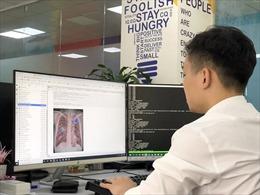 VinBrain sử dụng 'siêu máy tính'cho các giải pháp ứng dụng AI