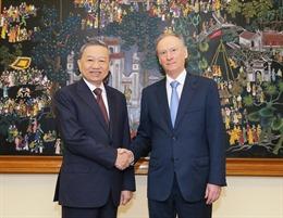 Thúc đẩy hợp tác Việt - Nga trong bảo đảm an ninh con người trước đại dịch COVID-19