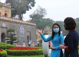 Kích cầu du lịch Thủ đô sau dịch COVID-19 với 'Lễ hội du lịch và văn hóa ẩm thực Hà Nội 2021'