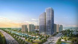 Vingroupra mắt Techno Park- tòa văn phòng thông tin top 10 thế giới