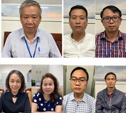 Khởi tố vụ án, bắt tạm giam 7 bị can liên quan đến sai phạm tại Bệnh viện Tim Hà Nội