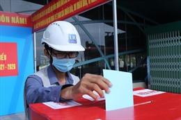 Gần 700 cử tri tại núi Bà Tây Ninh bầu cử như thế nào?