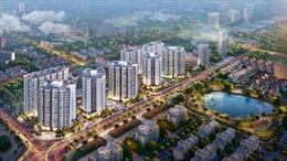 'Giải mã'căn hộ hút khách phía Đông Hà Nội