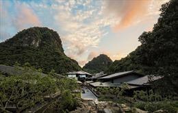 'Hệ sinh thái onsen'- một định nghĩa mới về tận hưởng cuộc sống