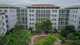 Sun Group bàn giao Trung tâm Hồi sức tích cực lớn nhất miền Bắc cho Bắc Giang