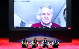 Giải thưởng Khoa học - Công nghệ toàn cầu VinFuture 2021 nhận 600 đề cử