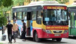 Thông tin 500 công nhân về từ Bắc Giang trốn cách ly là không chính xác