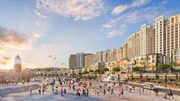 The Center: Định vị 'trái tim' của tâm điểm phát triển Nam Phú Quốc
